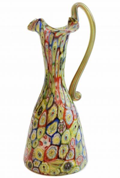 1930 Murrine vase
