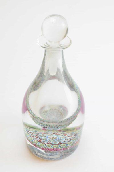 Bottiglia sommersa