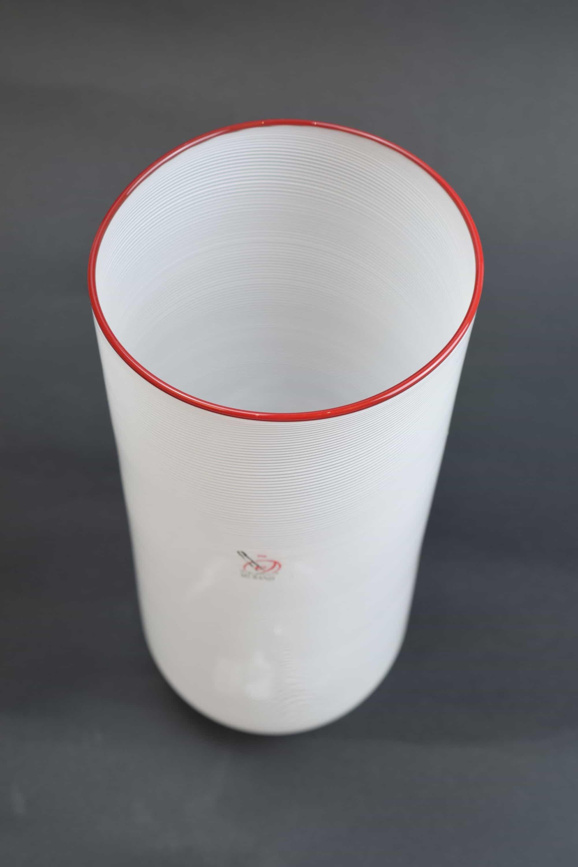 Watermark vase