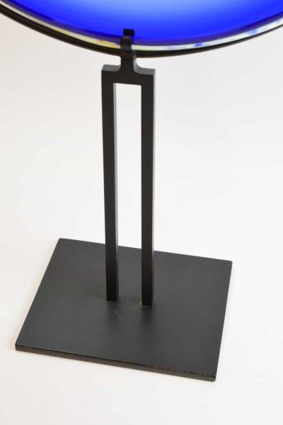 Dish on Pedestal