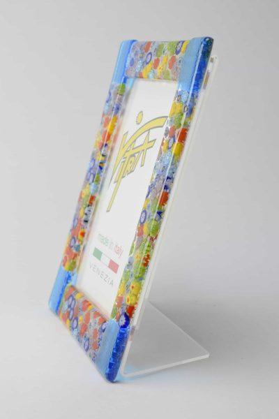 Murrine frame