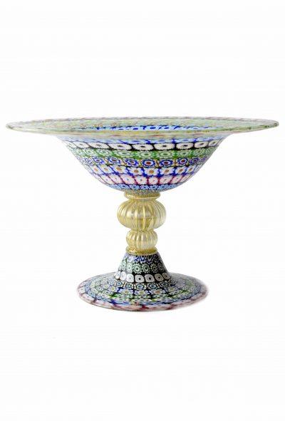 Murrine cup