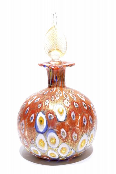 Murrine Bottle
