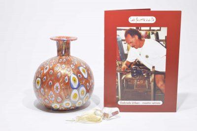 Murrine Bottle