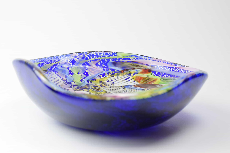Vintage Byzantine Plate
