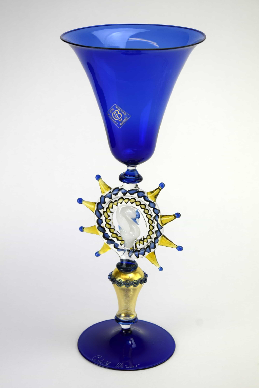 Morise goblet