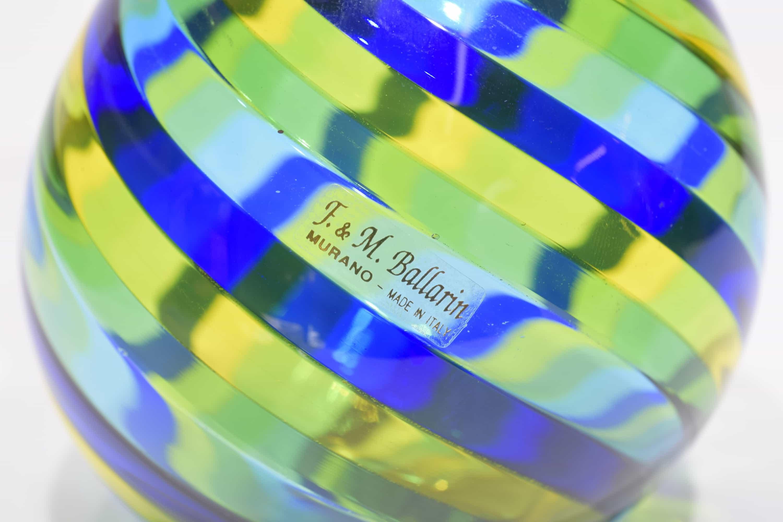 Vase watermark