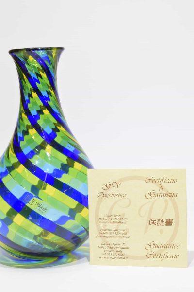 Filigrana Vase