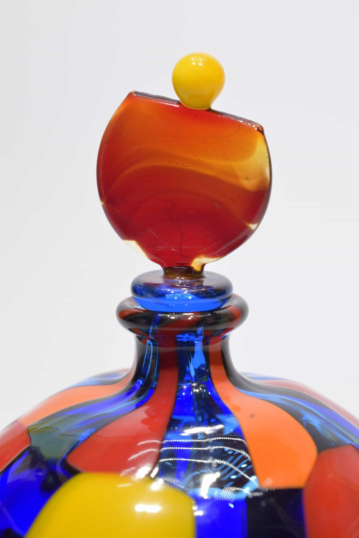 Pezzato bottle
