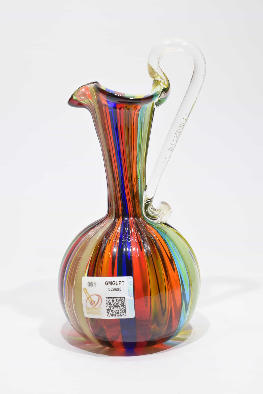Handle Canes Vase