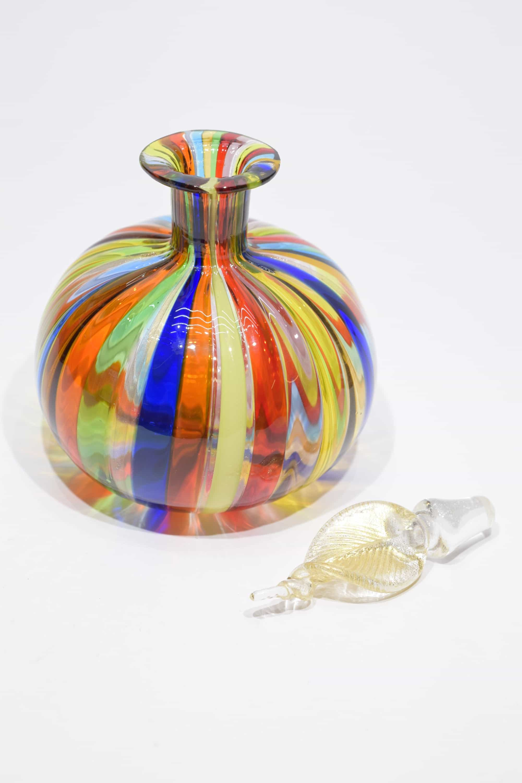Bottiglia a canne