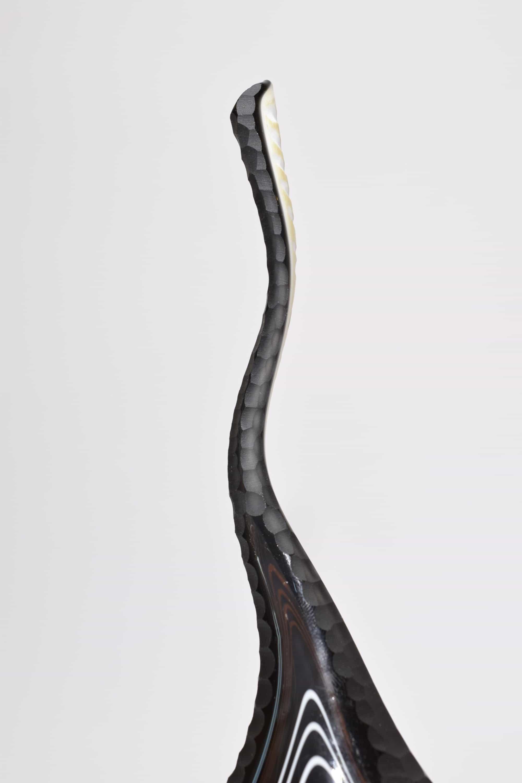 Wrought vase