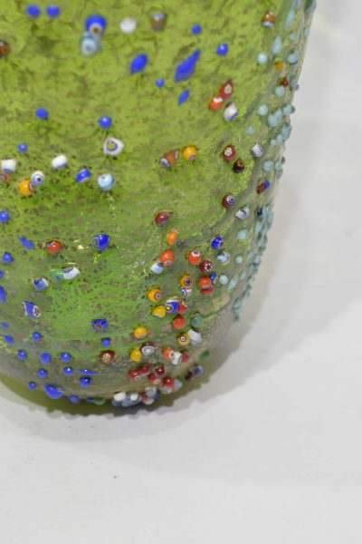 Vaso Murrine in rilievo