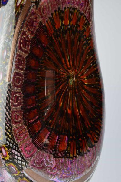 Lampada Mosaico