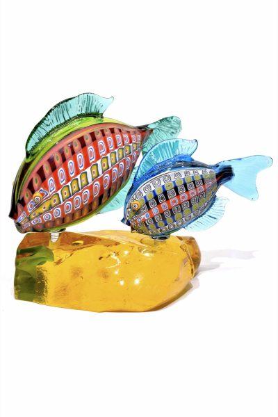 Coppia di pesci