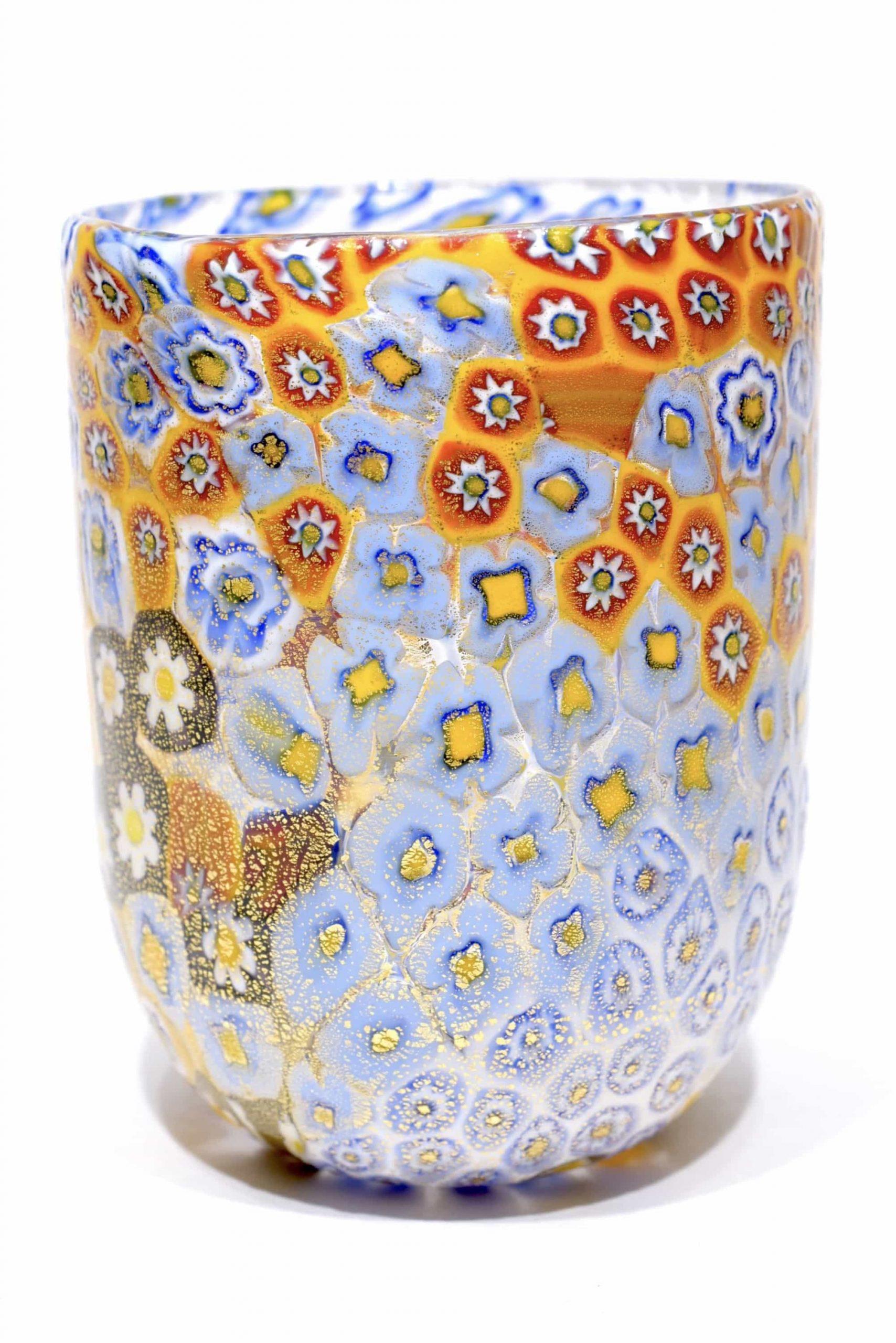 goto in vetro di murano
