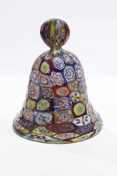 Murrine bell