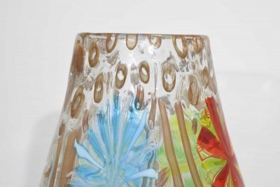Starry vase
