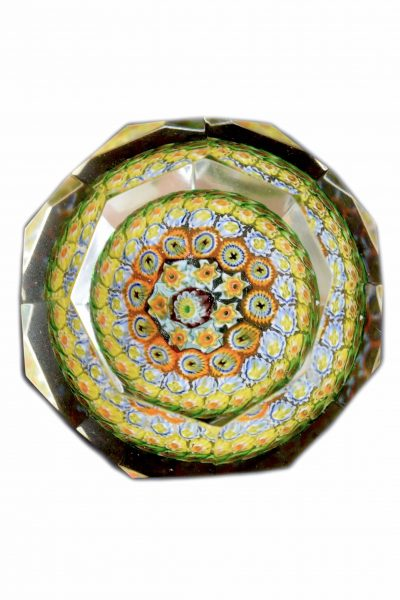 1950 Murano glass paperweight