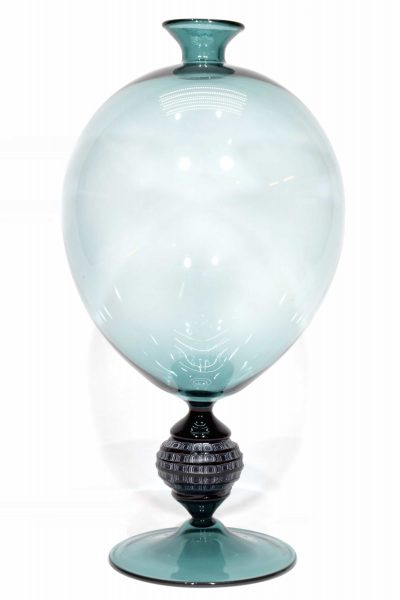 vaso veronese in vetro di murano