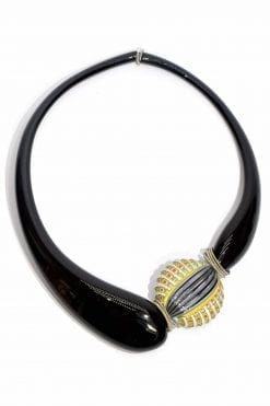 collana in vetro di murano - murano glass necklace