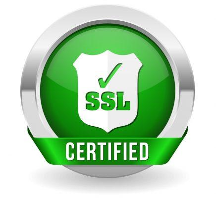 Certificato SSL EV