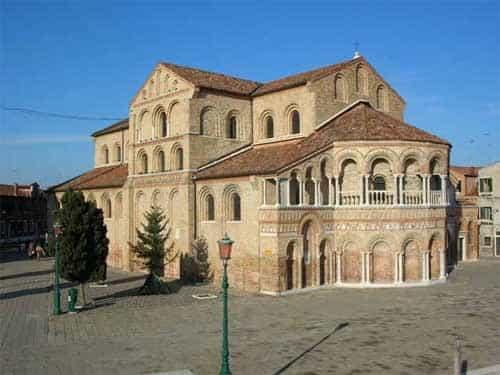Duomo di Santa Maria e Donato a Murano