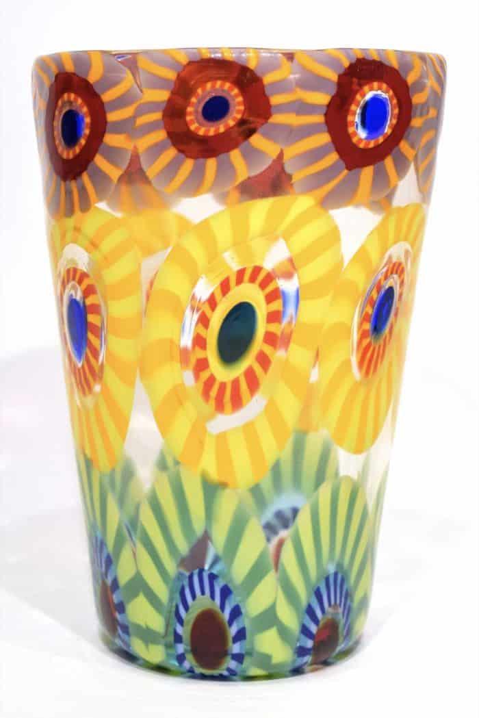 bicchiere-goto-vetro-murano