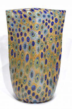 vasi in vetro di murano