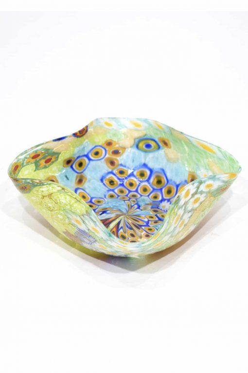 Herzstück aus Muranoglas