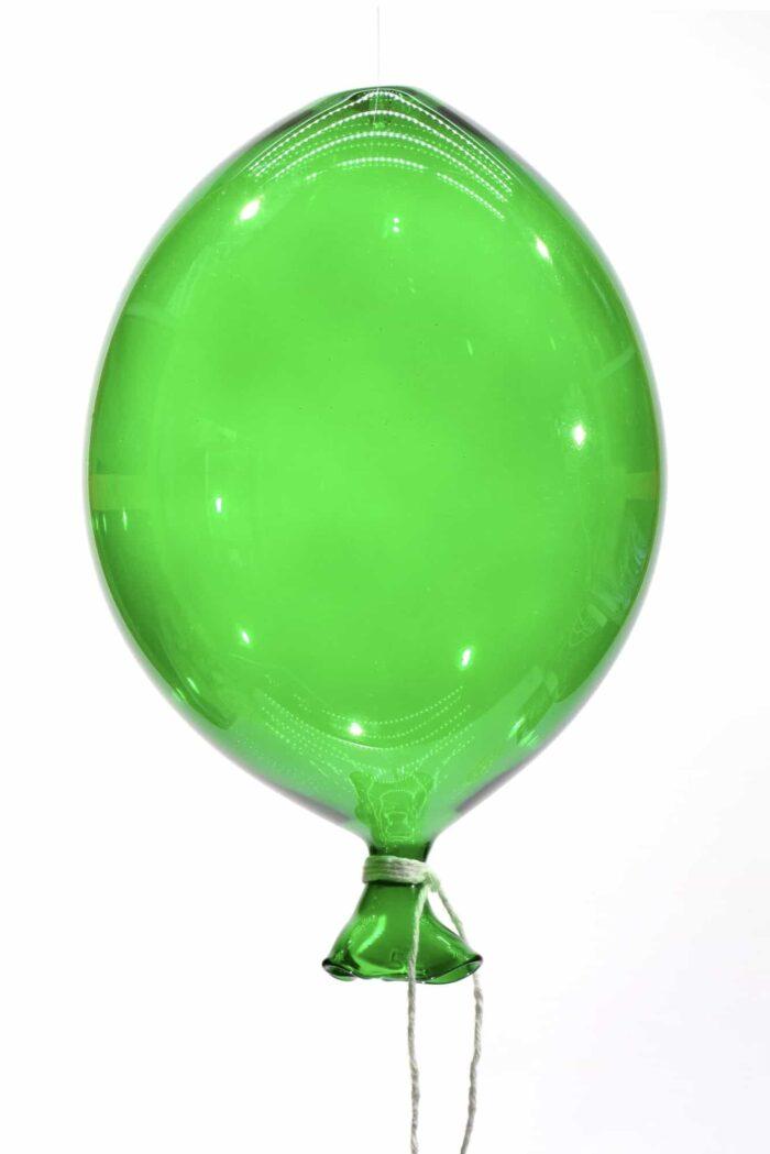 palloncino in vetro di murano