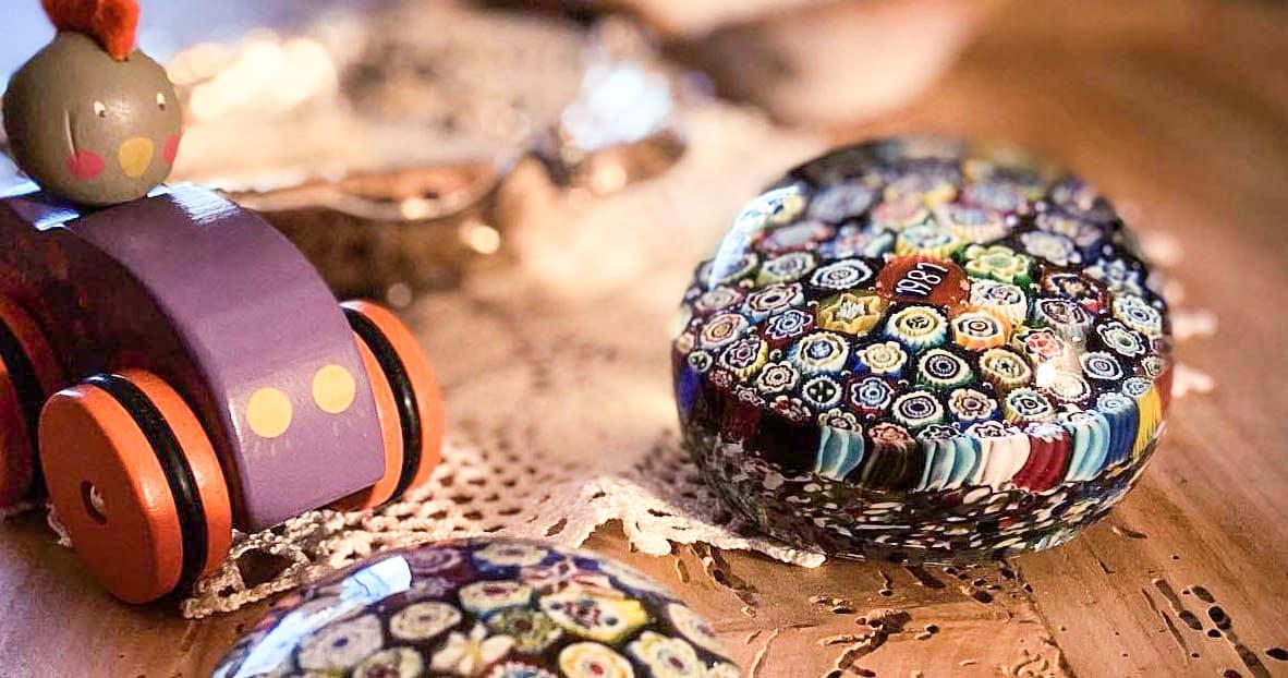 L'importanza del vetro di Murano per l'economia di Venezia