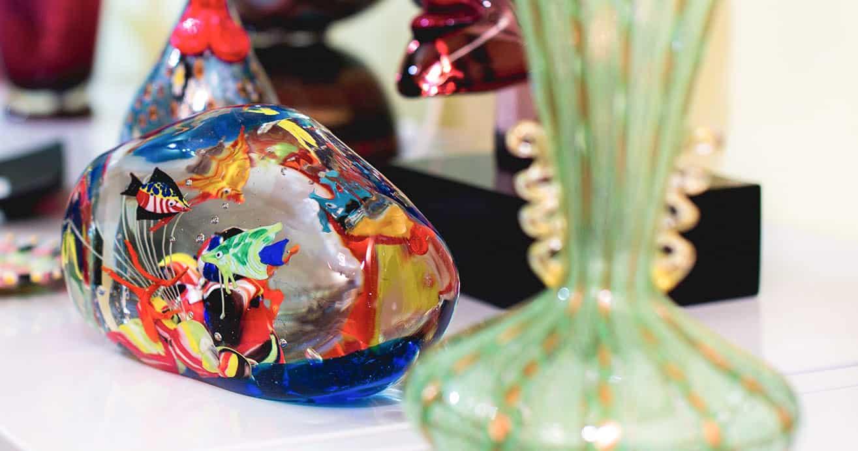 Perché il vetro di Murano è così pregiato?