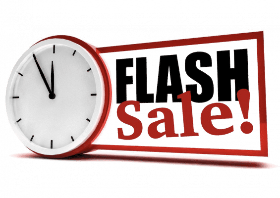 flash sale Murano Glass